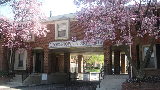 Georgetown Apartments - Columbus, OH Apartment Rentals